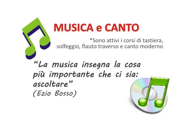 musica-e-canto-con-frase