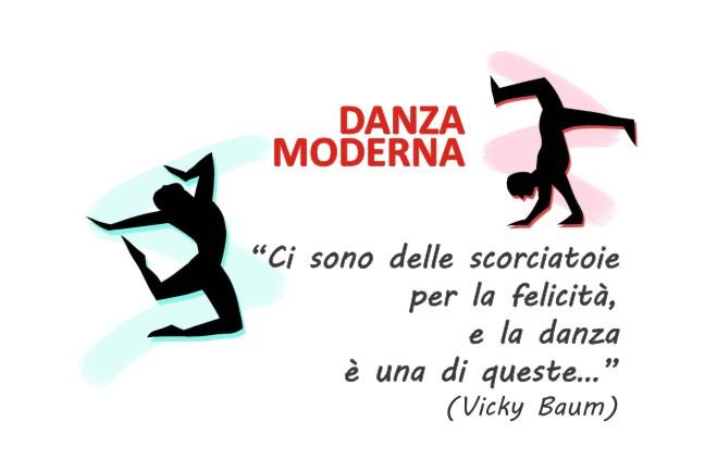 Amato Danza moderna | Laboratorio Artistico Creativo Giovani Sognando HL85