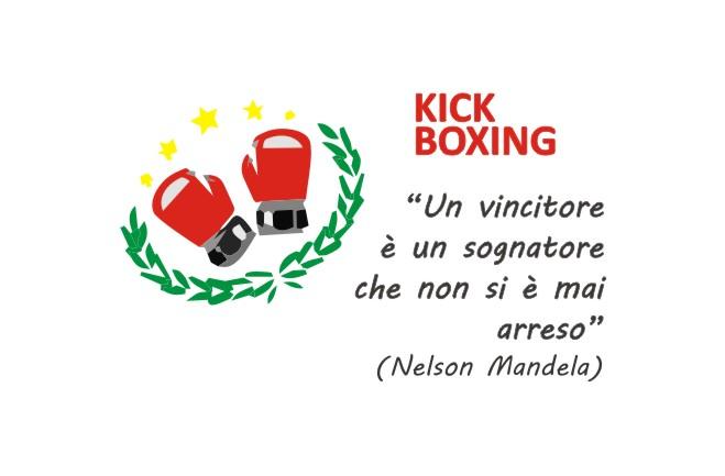 kick-box-con-frase