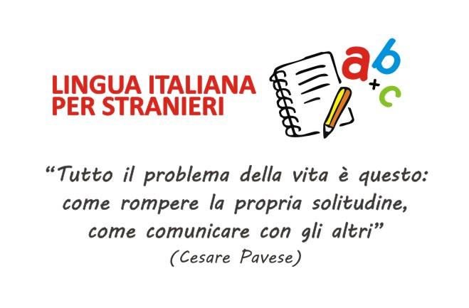 lingua-italiana-con-frase